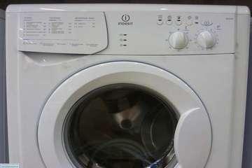 Как отремонтировать стиральную машину своими руками индезит
